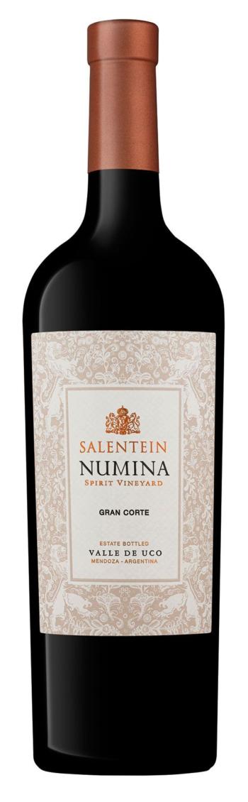 Salentein Numina Gran Corte Red, 75cl, 13.5% alc.-0