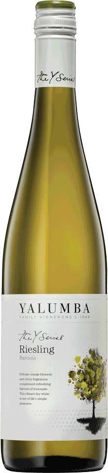 Yalumba The Y Series Riesling, 75cl, 11.5% alc.-0