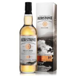 Aerstone 10 years old Sea Cask, 70 cl., 40% alc-0