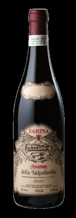 Farina Amarone Classico della Valpolicella, 75cl, 15% alc.-0