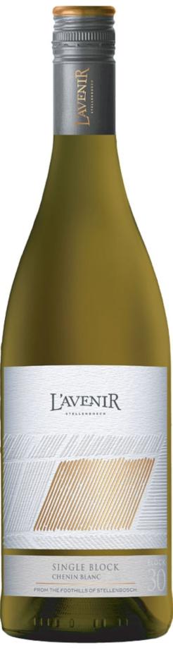 L'Avenir Single Block Chenin Blanc, 75cl, 14% alc.-0