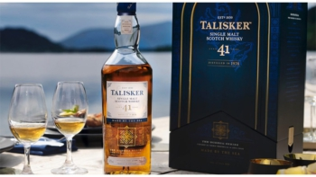 Talisker 41 years Old Bodega Series No. 2, 70 cl., 50,7% alc-2792
