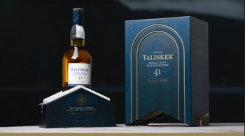 Talisker 41 years Old Bodega Series No. 2, 70 cl., 50,7% alc-2793