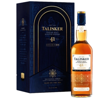 Talisker 41 years Old Bodega Series No. 2, 70 cl., 50,7% alc-0