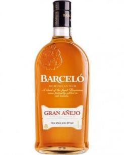 Ron Barceló Gran Anejo, 70 cl, 38% alc.-0