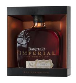 Ron Barceló Imperial, 70 cl, 38% alc.-0