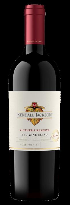 Kendall-Jackson Vintner's Reserve Summation Red Blend, 75cl, 14.5% alc.-0