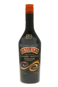 Bailey's Orange Truffle, 70 cl., 17% alc.-0
