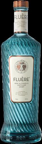 Fluère Non-alcoholic Gin, 70 cl. 0%-0