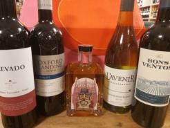 Lockdowndoos H met 50 cl. Monastique en 4 flessen wijn-0