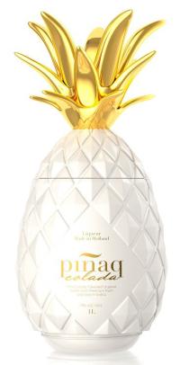 Pinaq Colada, liter 17%-0