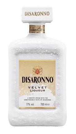 Disaronno Velvet Liqueur, 70 cl., 17% alc.-0