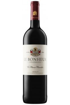 Le Bonheur Wine Estate 'The Manor Meander' Merlot, 75cl, 13,5%-0