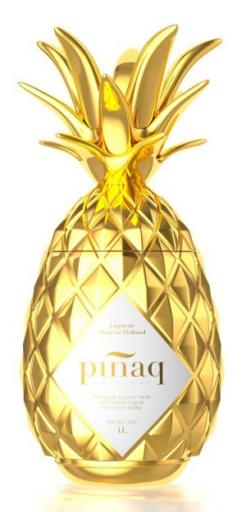 Pinaq Gold, Liter 17%-0