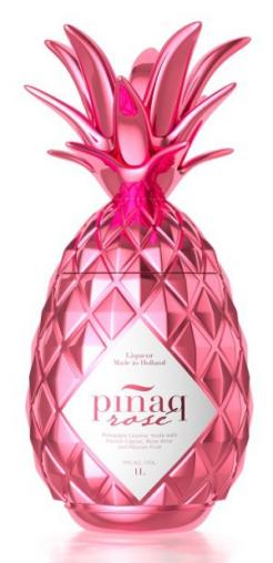 Pinaq Rose, Liter 17%-0