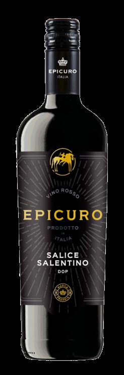 Epicuro Salice Salentino, 75cl, 13% alc.-0