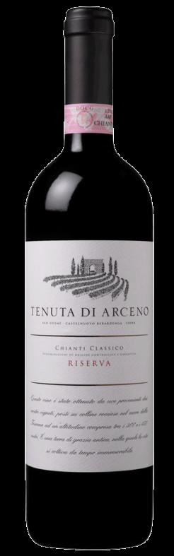 Tenuta di Arceno Chianti Classico Riserva, 75cl, 14.5% alc.-0