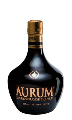 Aurum Golden Orange, 70 cl., 40% alc.-0