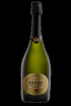 Alyda van Salentein Brut, 75cl, 12% alc.-0