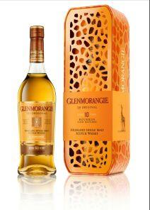 Glenmorangie 10y Limited Edition, 70cl, 40%-0