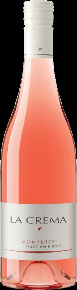 La Crema Monterey Pinot Noir Rosé, 75cl, 13.5% alc.-0