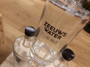 Zeeuws Water bij de Wijn, stoere waterfles-3132