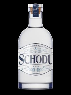 Schodu Gin, 50 cl., 38% alc.-0
