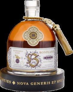 Bonpland XO Single Cask Rum Nicaragua 18 Yrs, 1998, 50cl., 45% alc.-0