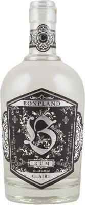 Bonpland Rum Claire, 70 cl., 42% alc.-0