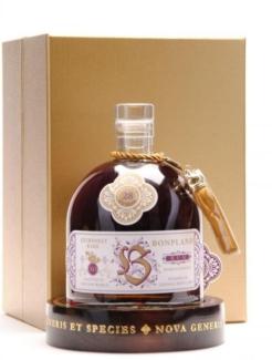 Bonpland XO Single Cask Rum Guyana 28YR Enmore 1988, 50 cl., 50% alc.-0