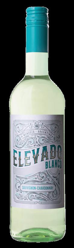 Elevado Blanco, 70cl, 12.5% alc.-0