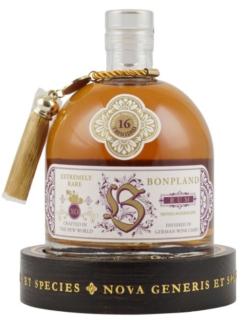 Bonpland XO Single Cask Rum Trinidad 16 yrs, 2000, 50cl., 50% alc-0