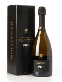 Bollinger PN VZ 15, 75cl, 12% alc.-0