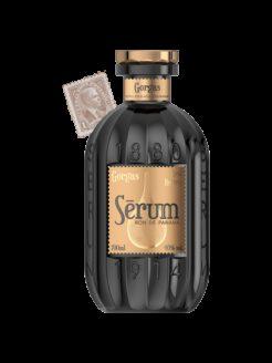 Serum Ron de Panama Gorgas Gran Reserva, 70cl, 40% alc.-0
