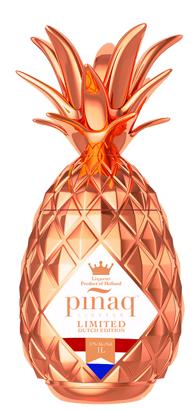Pinaq Orange Limited Dutch Edition, liter, 17% alc.-0